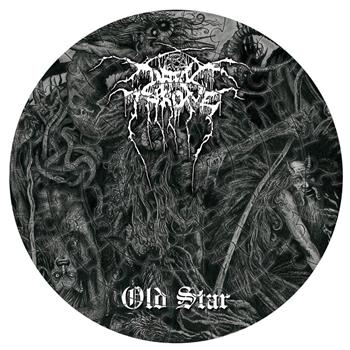 Darkthrone Old Star Jigsaw Puzzle