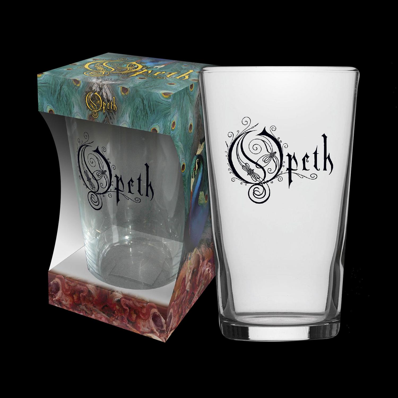 Logo Beer Glass