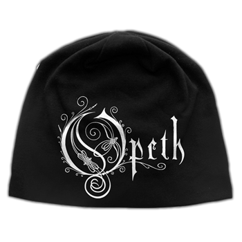 Buy Logo (Discharge) Beanie by Opeth