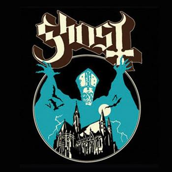 Buy Opus Eponymous Coaster by Ghost