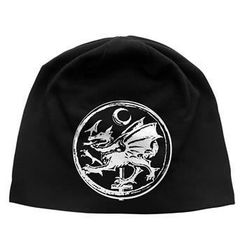 Buy Order Of The Flagon (Discharge) Beanie by Cradle Of Filth