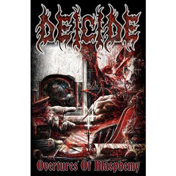 Deicide Overtures Of Blasphemy
