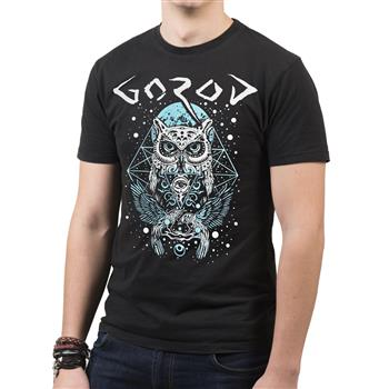 Buy Owl T-shirt by Gorod