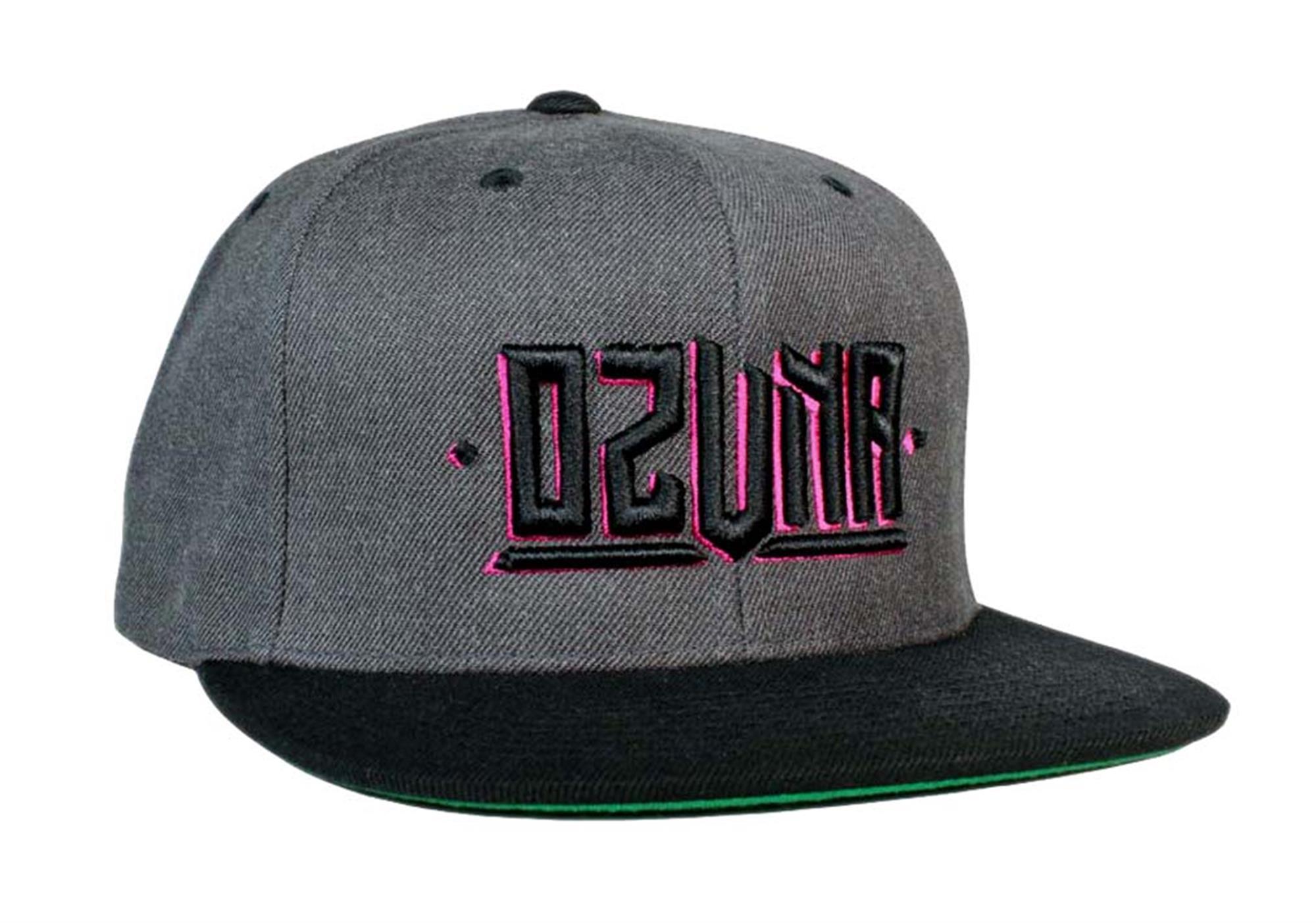 Ozuna Dimelo VI Snapback Hat