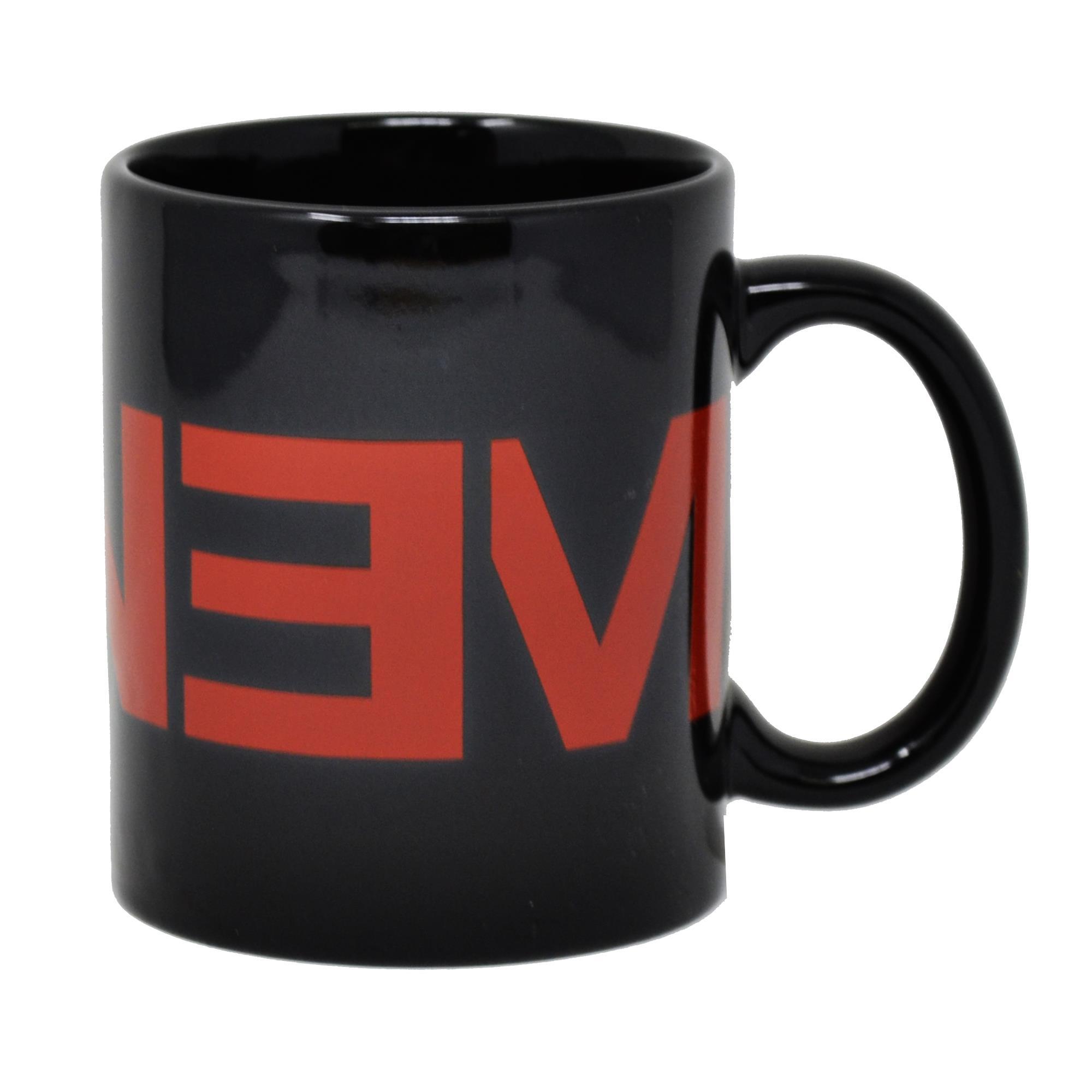Panoramic Logo Mug