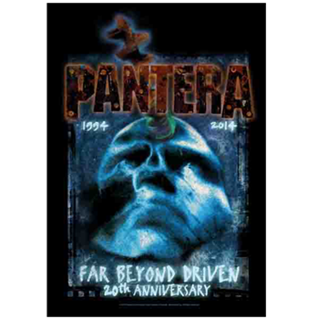 Pantera Far Beyond 20th Anniversary