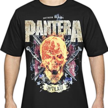 Buy Outlaw T-Shirt by Pantera