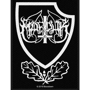 Marduk Panzer Shield Patch