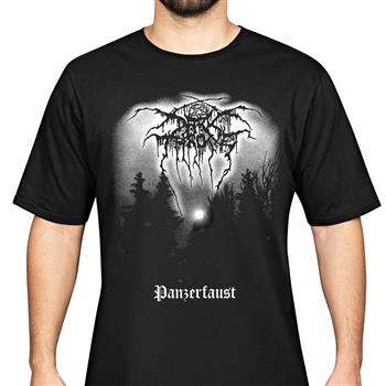 Buy Panzerfaust (Import) by DARKTHRONE