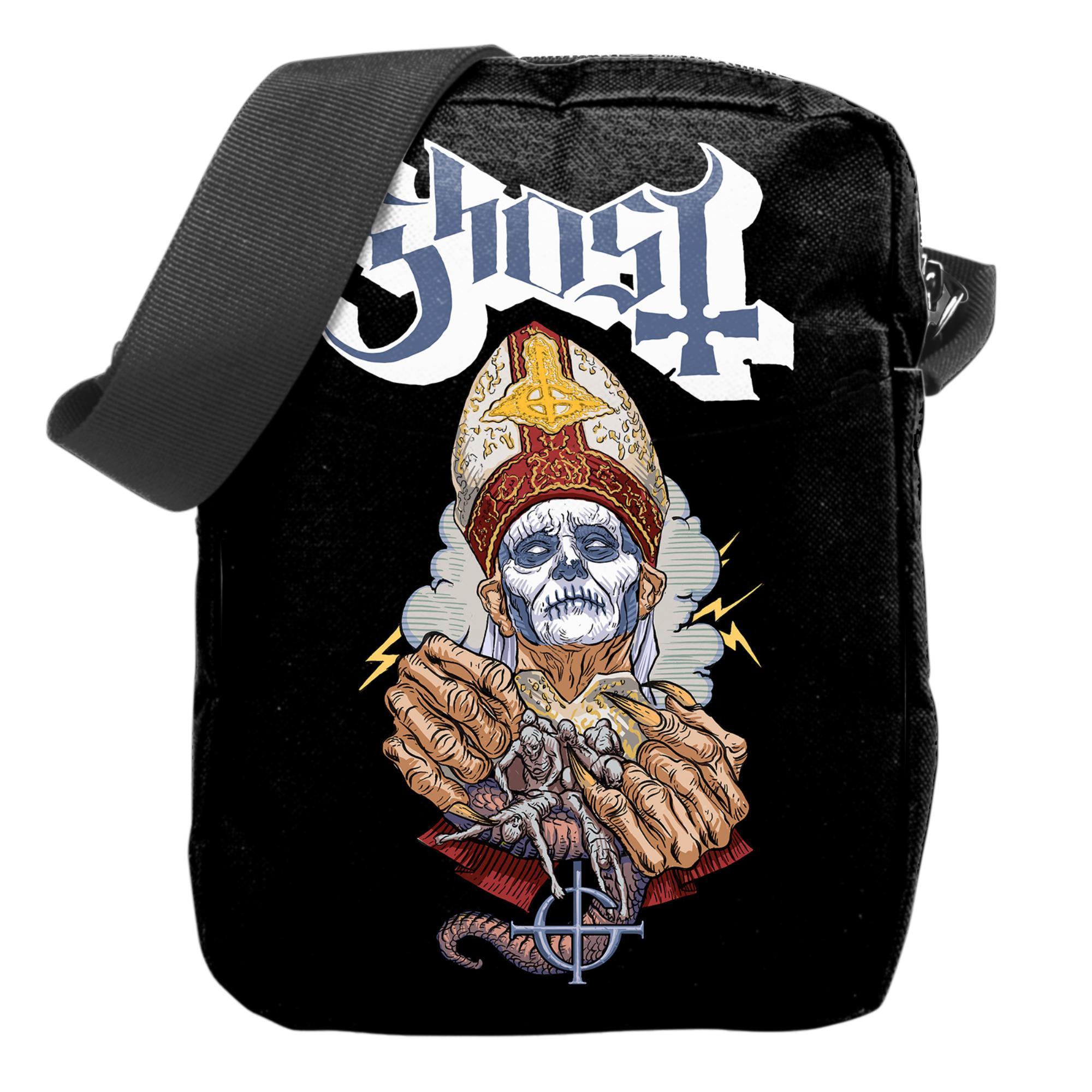Papa Nahil Crossbody Bag
