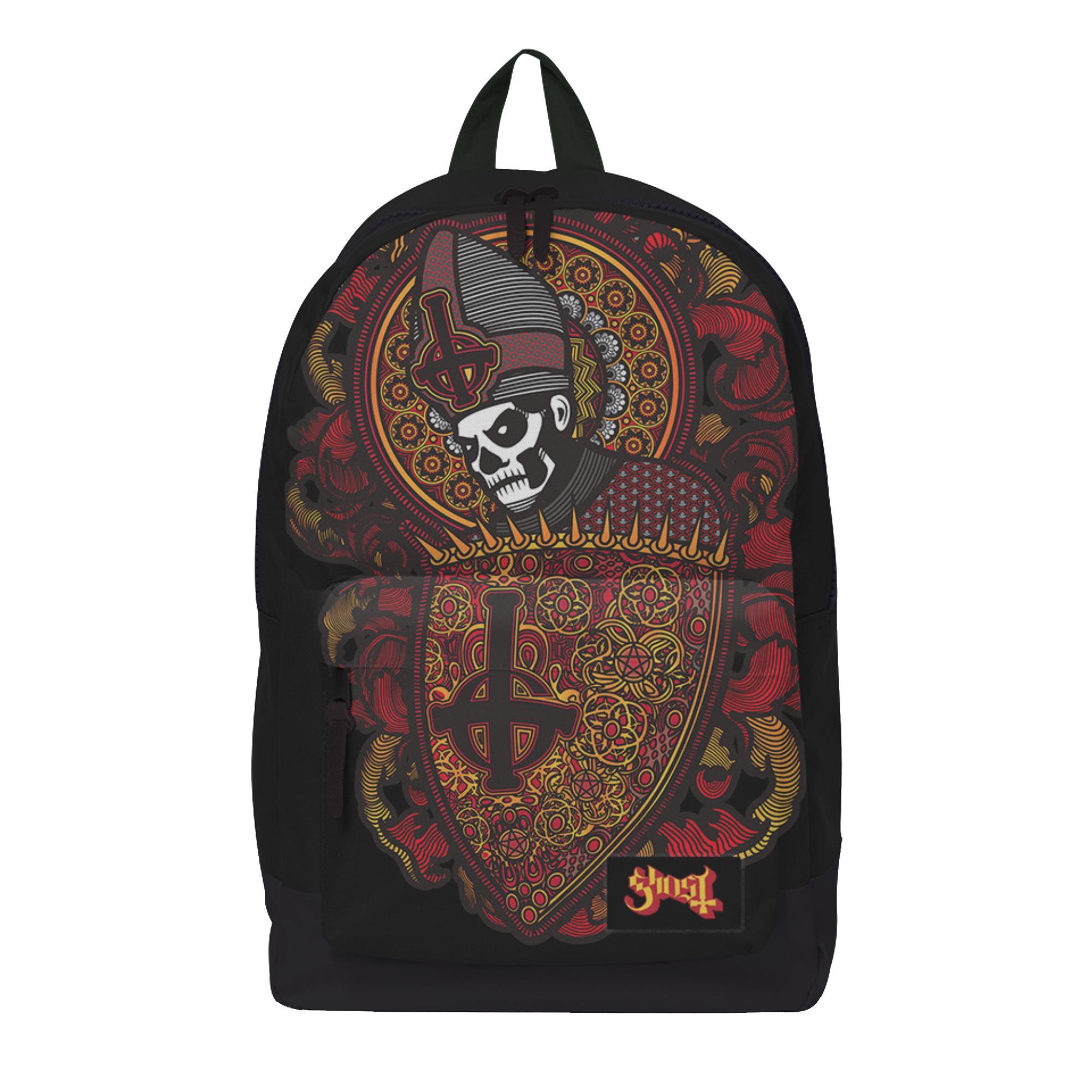 Papa Backpack