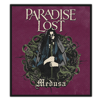Buy Medusa by PARADISE LOST