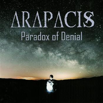 Buy Paradox Of Denial CD by Arapacis
