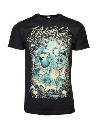 Parkway Drive Parkway Drive Kraken T-Shirt