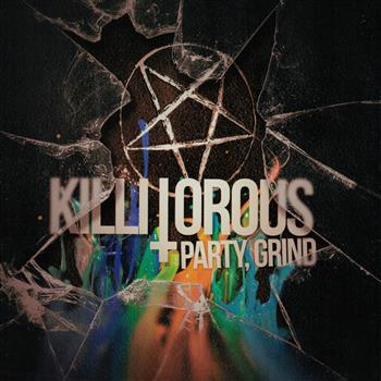 Killitorous Party Grind CD