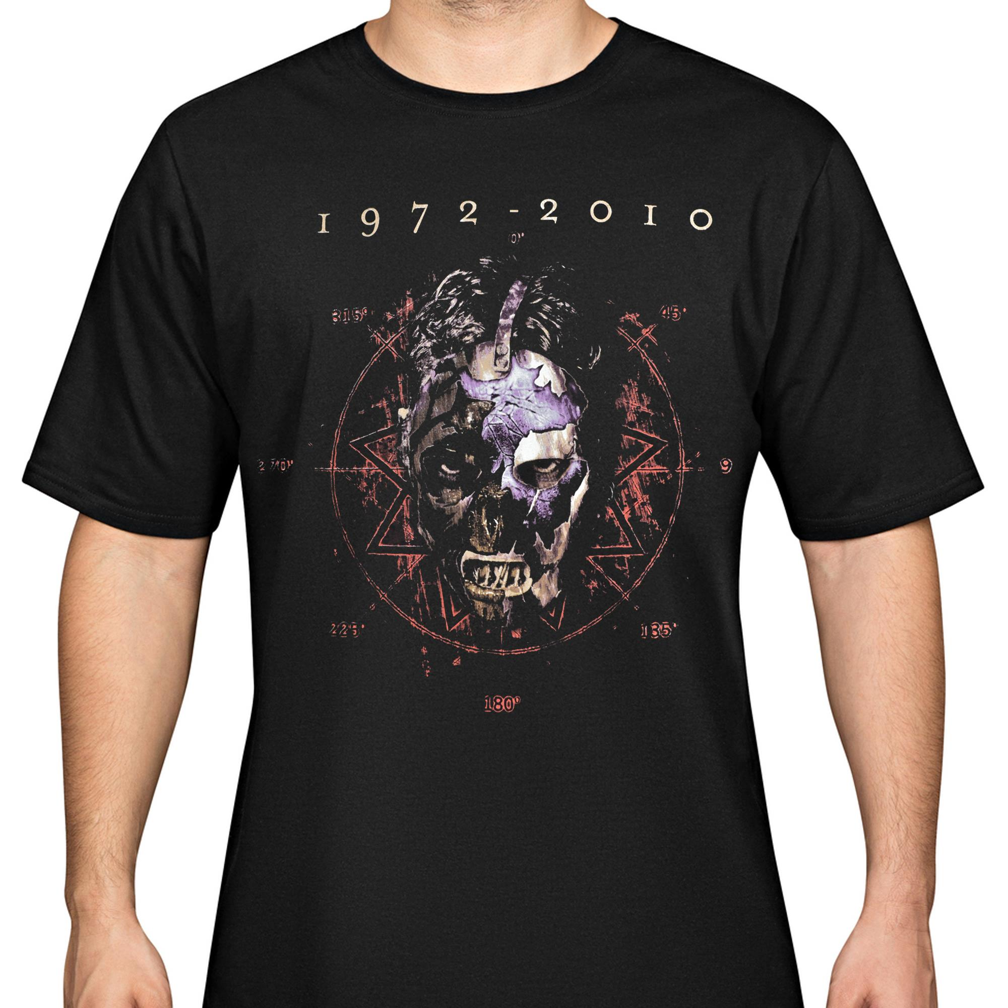 Paul Gray Mask T-Shirt
