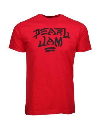 Pearl Jam Pearl Jam Destroy T-Shirt