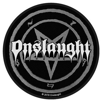 Buy Pentagram by Onslaught