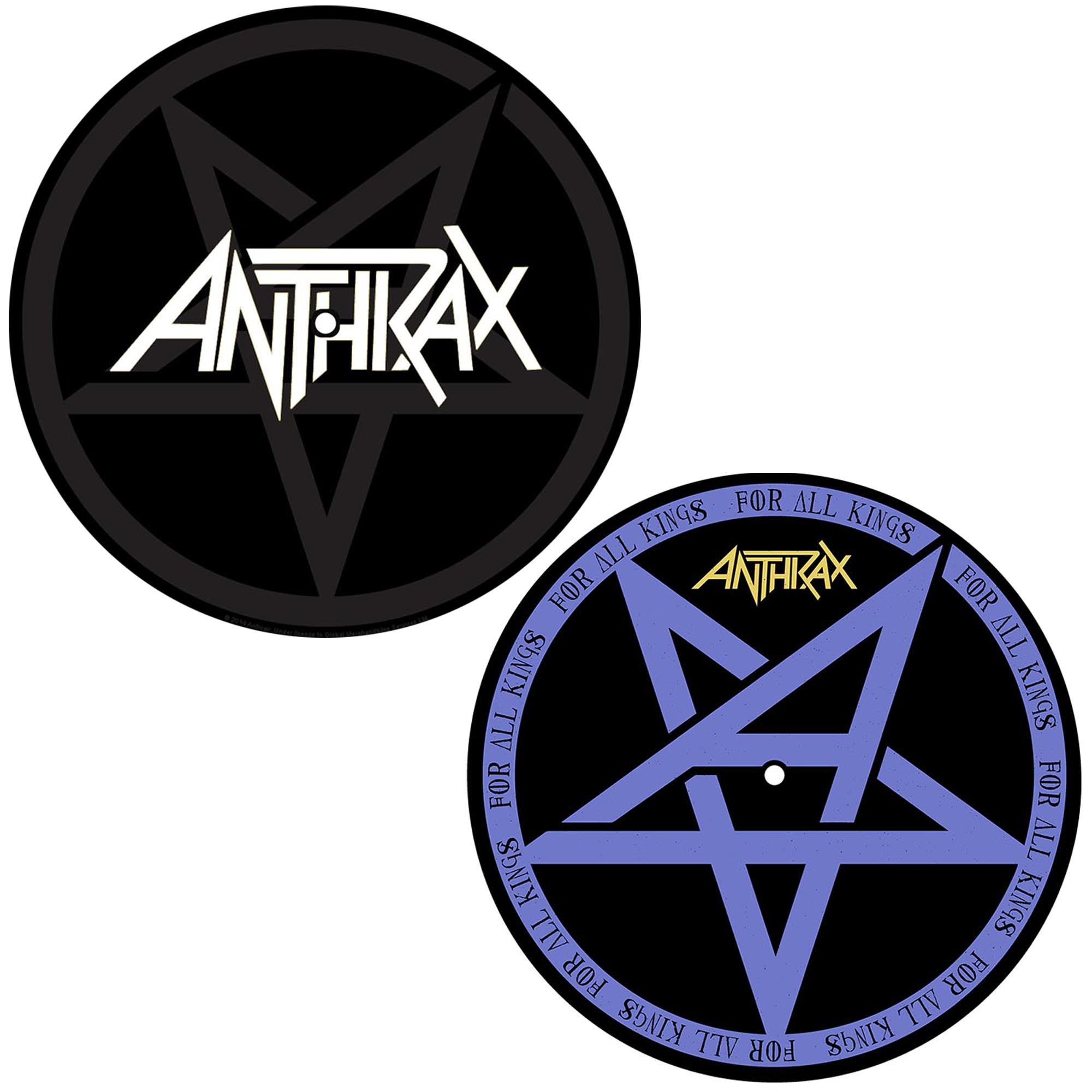 Pentathrax/For All Kings Slipmat