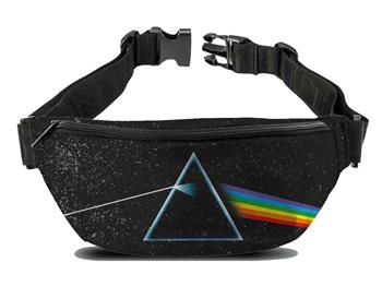 Pink Floyd Pink Floyd Dark Side Of The Moon Fanny Pack