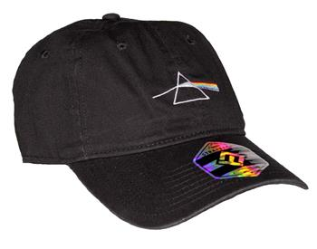 Buy Pink Floyd Dark Side Prism Hat by PINK FLOYD