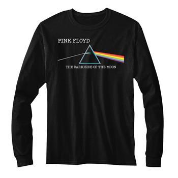 Buy Pink Floyd Dark Side Remix Long Sleeve T-Shirt by Pink Floyd