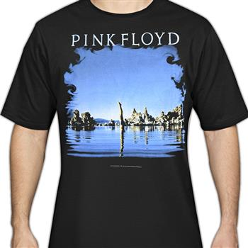 Buy Diver T-Shirt by Pink Floyd