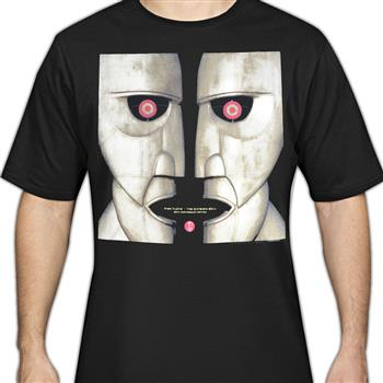 Buy Division Bell 20th Anniversary T-Shirt by Pink Floyd