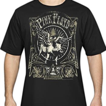 Buy Esoteric T-Shirt by Pink Floyd