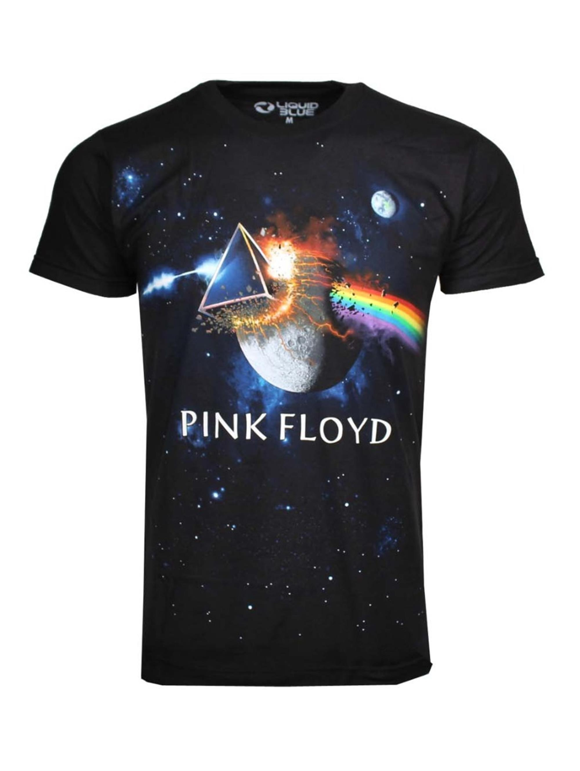 Pink Floyd Gig in the Sky T-Shirt