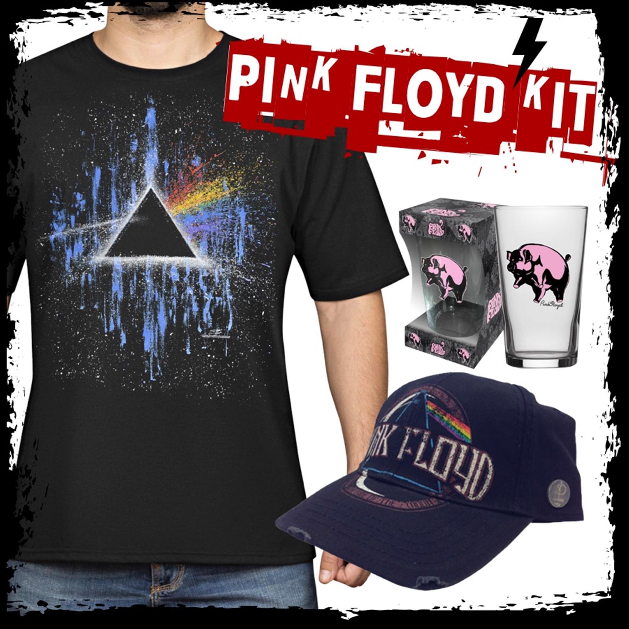 PINK FLOYD KIT
