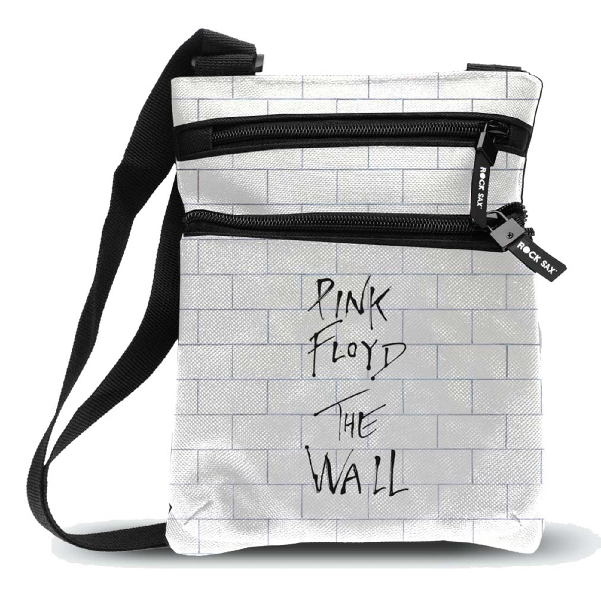 Pink Floyd The Wall Body Bag