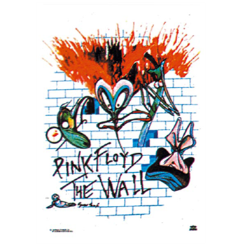 Buy The Wall by PINK FLOYD