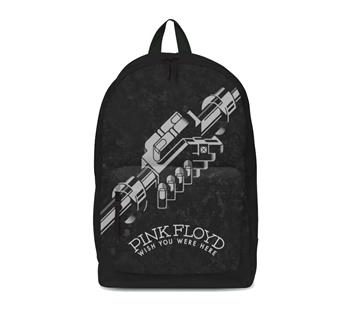Pink Floyd Pink Floyd Wish You Were Here Black and White Classic Backpack