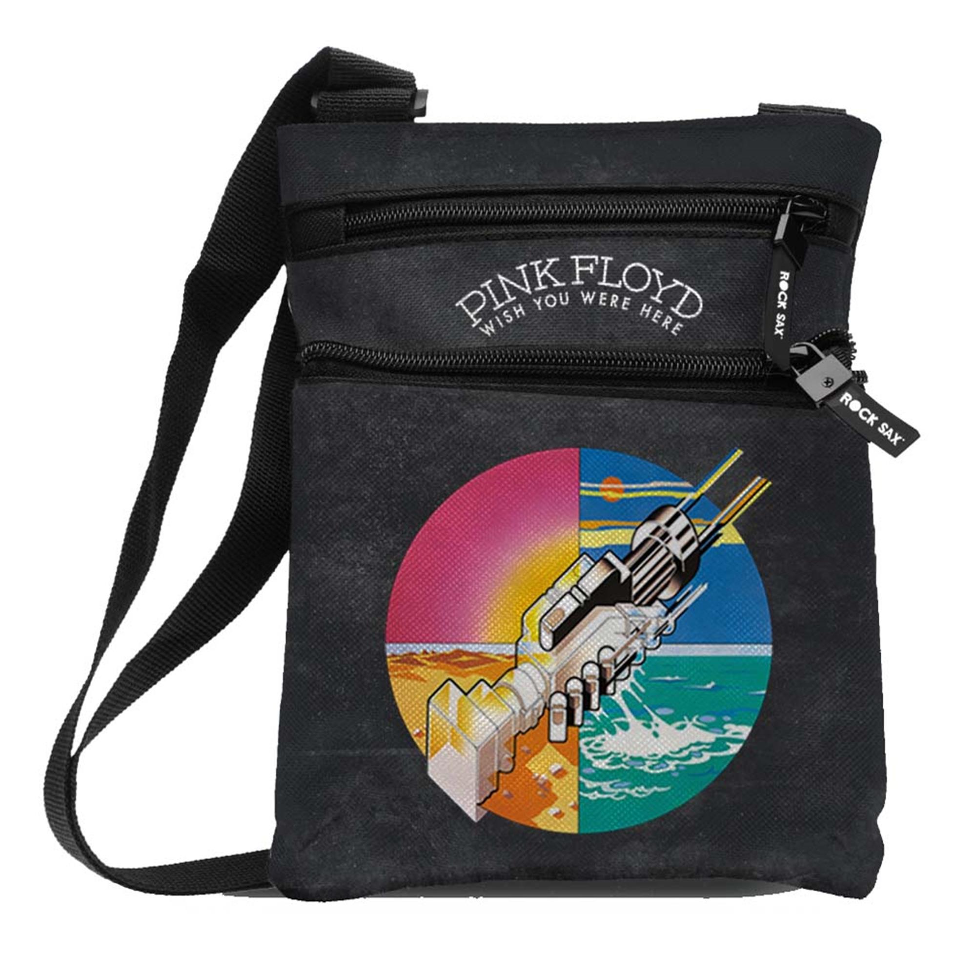 Pink Floyd Wish You Were Here Body Bag