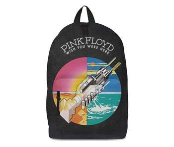 Pink Floyd Pink Floyd Wish You Were Here Classic Backpack