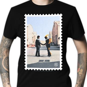 Buy Wish You Were Here T-Shirt by Pink Floyd