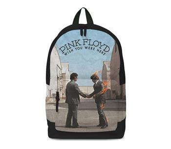 Pink Floyd Pink Floyd WYWH Classic Classic Backpack