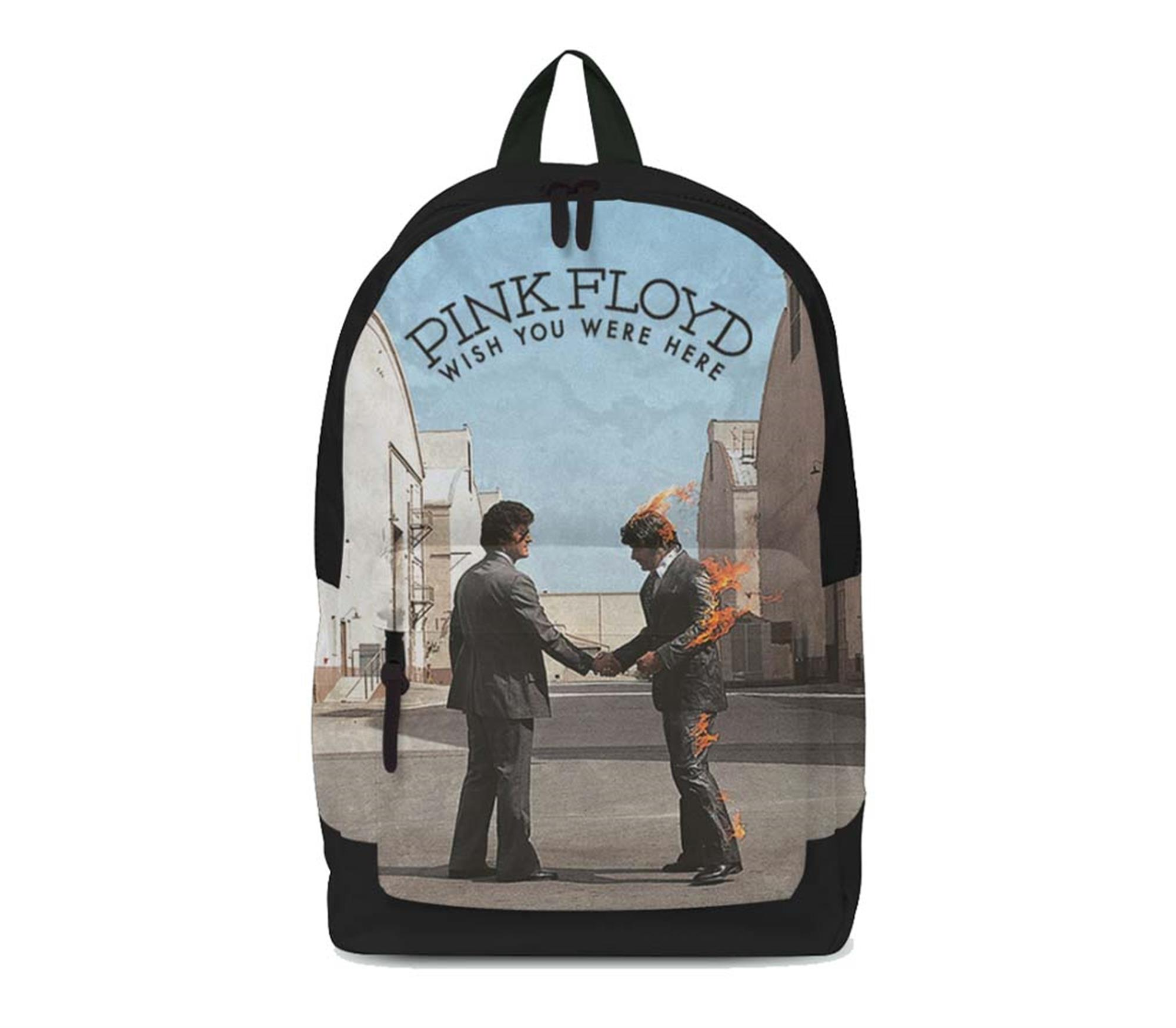 Pink Floyd WYWH Classic Classic Backpack