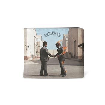 Pink Floyd Pink Floyd WYWH Classic Wallet