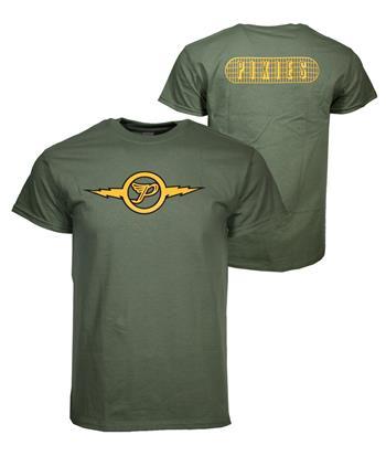 Pixies Pixies Lightning T-Shirt