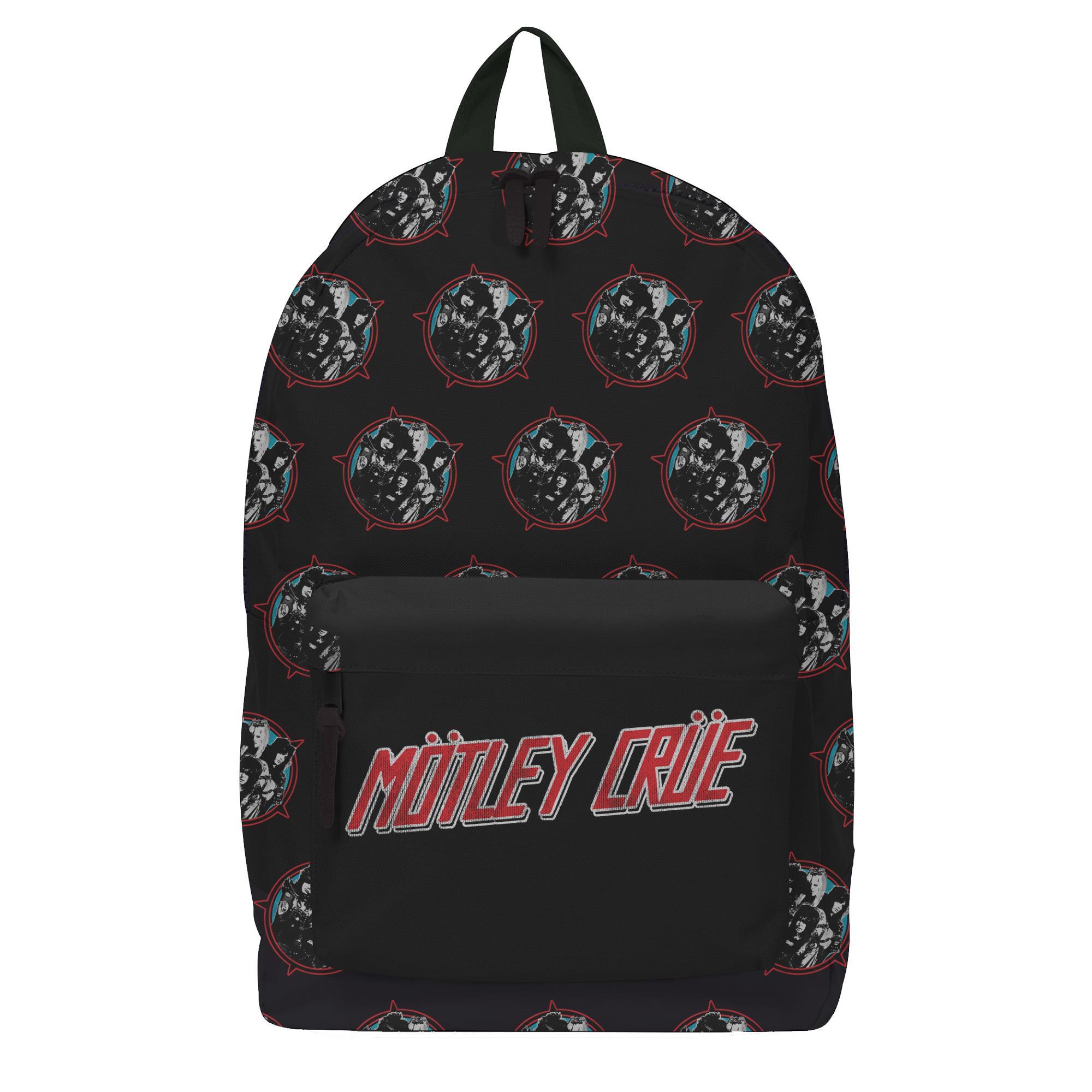 Heavy Metal Power Backpack