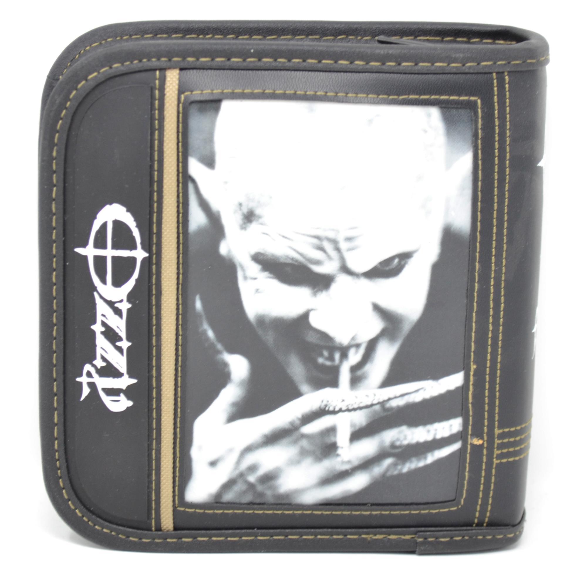 Portrait CD Case