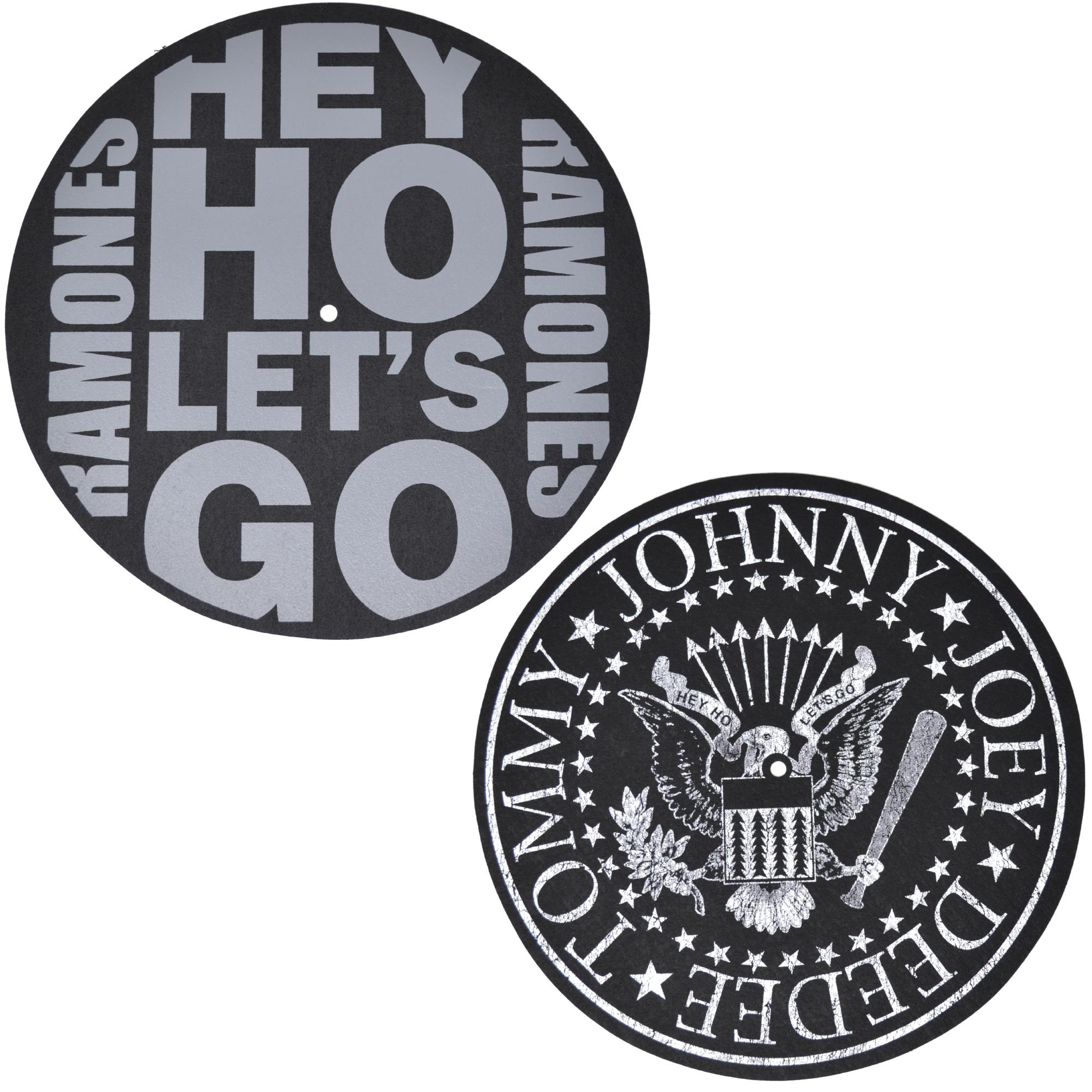 Presidential Seal / Hey Ho