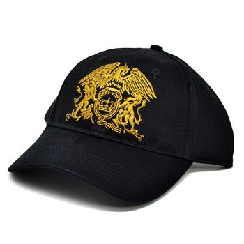 Queen Eagle Crest Hat
