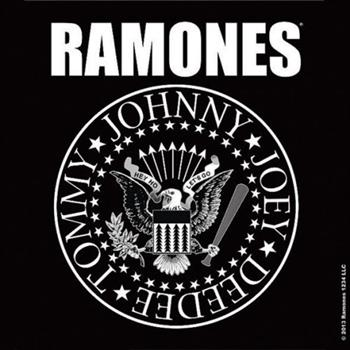 Buy Presidential Seal Coaster by Ramones