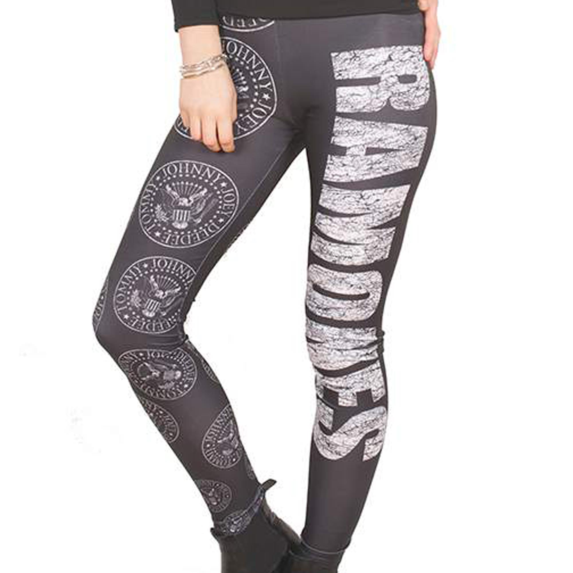 Presidential Seal Legging