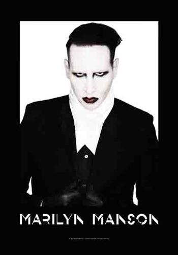 Buy Proper by Marilyn Manson