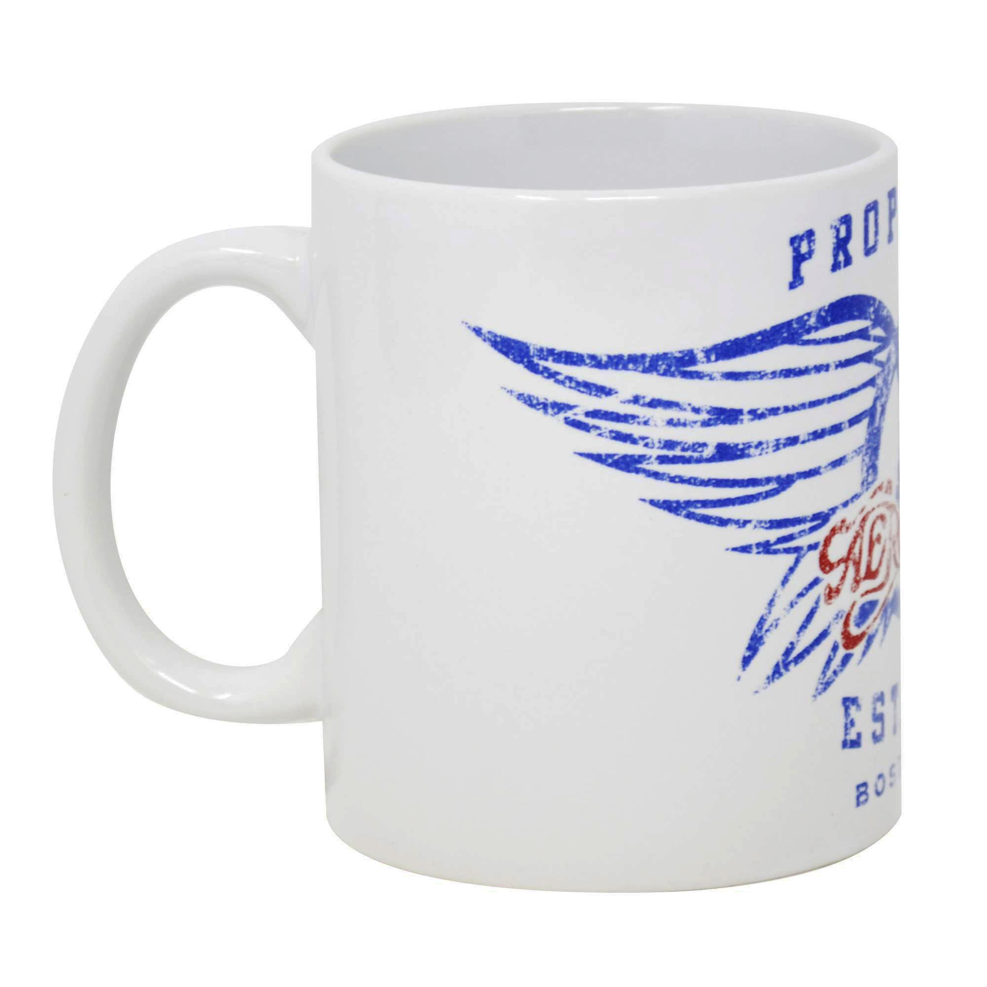 Property Of Mug