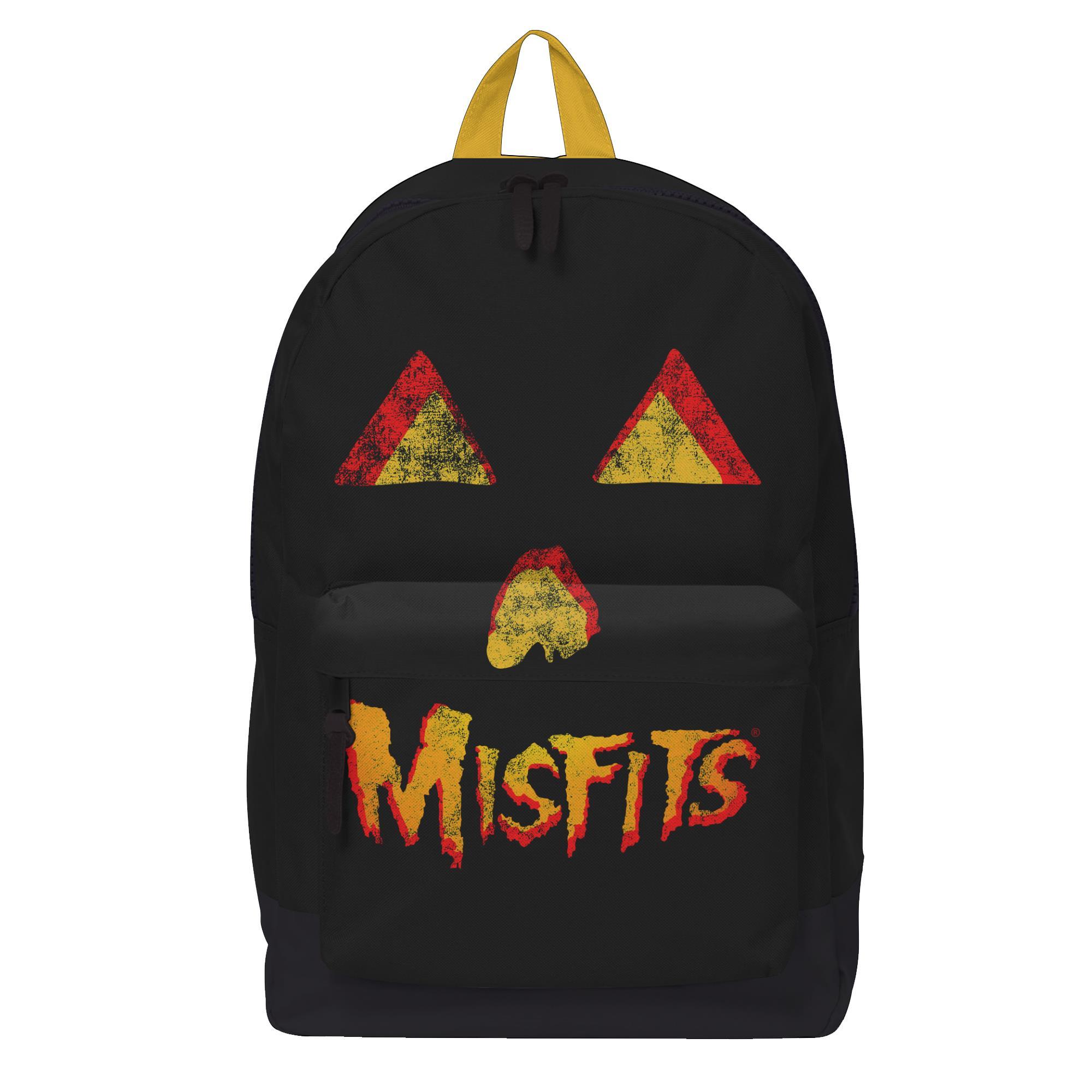 Pumpkin Backpack